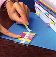 Distributeur de Post-it Index (rectangulaire)
