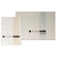 Bloc de 50 flles de papier millimétré A4 FAVORIT 80 g