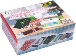 Boîtes cadeaux de Noêl