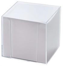 Blocs cubes avec boîtier