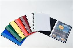 Albums de présentation Adoc  Bind-index A4 30 poches