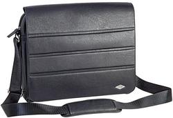 Pochette pour tablette PC, format paysage noir