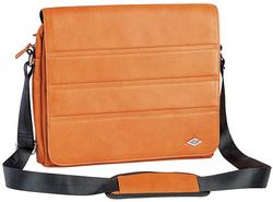 Pochette pour tablette PC, format paysage orange