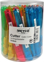 Box de 50 cutters Meyco