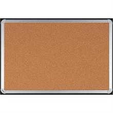 Tableaux d'affichage en liège IP DAHLE 45 x 60cm