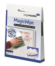 Eponges magiques pour tableaux blanc Magic Wipe