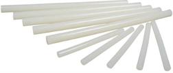 Etui de 10 cartouches de colle en bâton, transparent