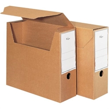 Boîte d'archives BüroLine