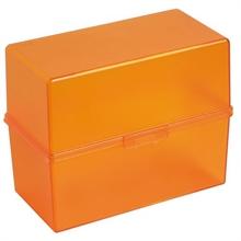 Boîte à fiches A6