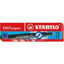 Etui de 3 cartouches Stabilo S'move bleue