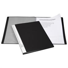 Albums de présentation A4 BIELLA - 20 poches