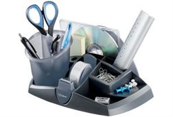 Maped Porte-accessoires Essentials, noir/gris