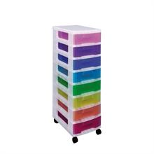 Elément à tiroirs Really Useful Box
