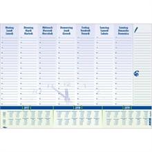 Büroline Sous-main59,5x41cm 915001 59,5x41cm