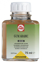Gomme arabique 75ml