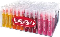 Pack Ecole de 100 feutres Fibracolor Megacolor gros