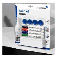 Jeu d'accessoires Basic Kit