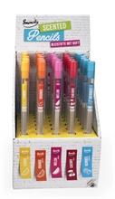 Crayons parfumé aux fruits