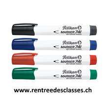 Whiteboard-Marker Pelikan 741