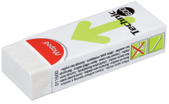 Gomme blanche maped
