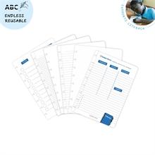 Correctbook type de pages