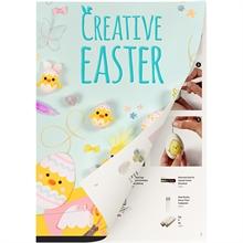 Livre Idées Créative Pâques