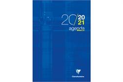 Agenda de bord When 2021/2022