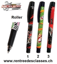 Roller College 11 High Speed