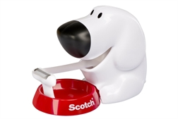"""Dévidoir Scotch """"Dog"""""""