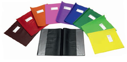 Doublures cahier YETI Format E5