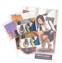 Bte de 100 poches Standard Forpus A3 - 80 microns