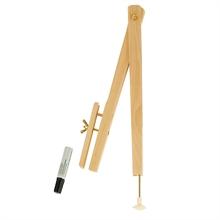 Wonday Compas pour tableau blanc, pour marqueur whiteboard