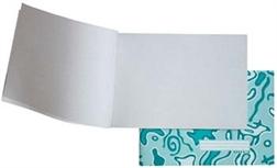 Cahiers JAVA à 16 feuilles - A5 oblong 120gm2