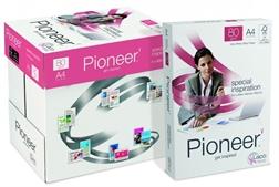 Pqt de 500 flles papier photocopie Pioneer A3/A4/A5 80 g/m²