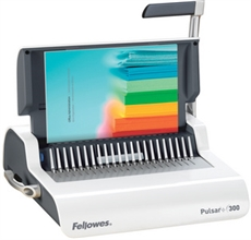 Relieuse Fellowes Pulsar 300