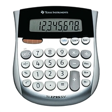Calculatrice de table TI-1795SV