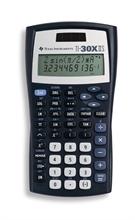 Calculatrices - école secondaire - TI - 30 X II S