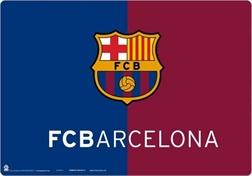 Sous-main FC Barcelone