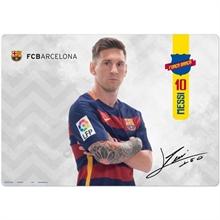 Sous-main Messi