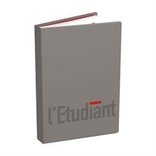 Agenda hebdo fac L'Etudiant , 2017/2018, 120 x 170 mm