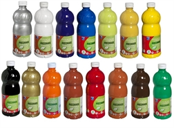 Gouache liquide 1L