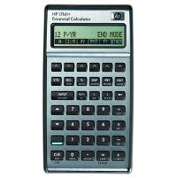 Calculatrice financière HP-17B II+