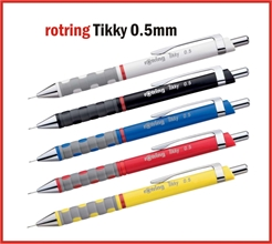 Porte-mines Rotring TIKKY II 0.5mm
