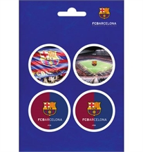 Stickers FC Barcelona